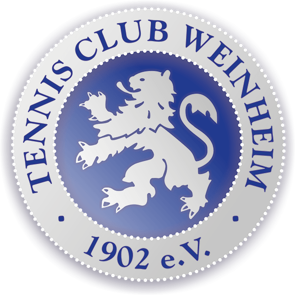 Logo TC Weinheim 1902