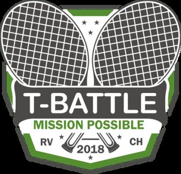 Start der ersten T-Battle Saison des TC 02 Weinheim