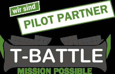T-Battle Pilot Partner