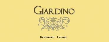 Restaurant Giardino öffnet erst im Frühjahr 2019 mit neuem Gastwirt