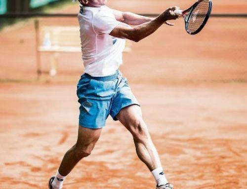 Neun Weinheimer bei Australian Open