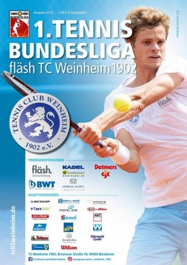 TC02 Bundesliga-Magazin 2018