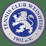 TC Weinheim 1902 Logo