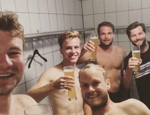 Start der Herren Badenliga – Wer wird Badischer Mannschaftsmeister