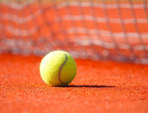Bundesliga-Ballkinder: Aktives Engagement der jungen Tennisfans an den Heimspieltagen