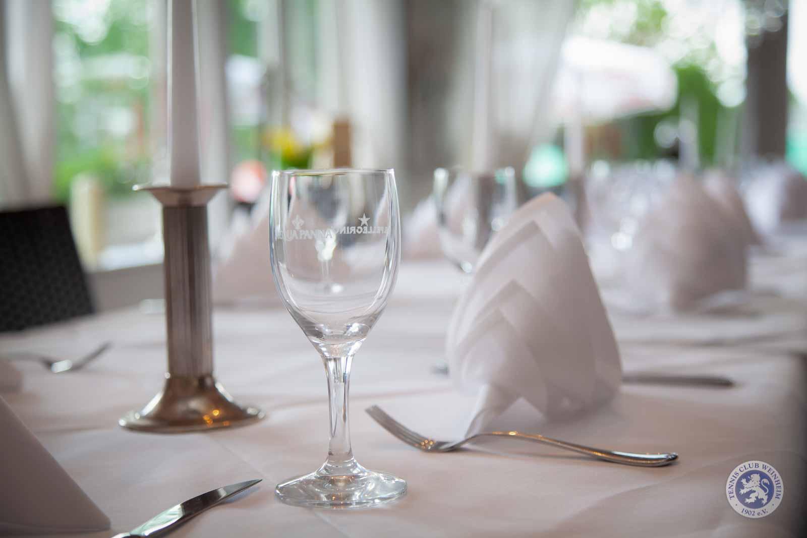 Mediterranes Restaurant