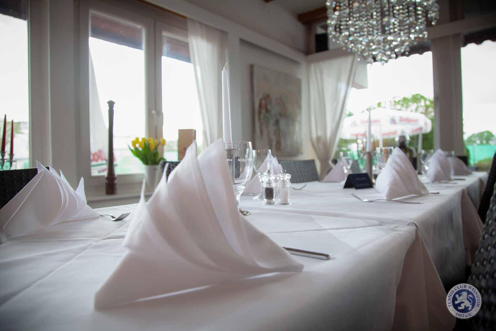 Mediterranes Restaurant Giardino