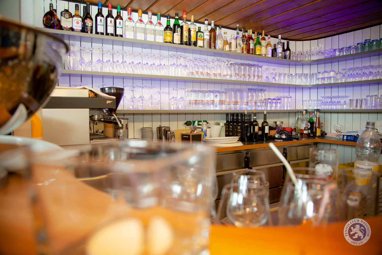 Restaurant Giardino Bar; Ristorante Giardino Bar