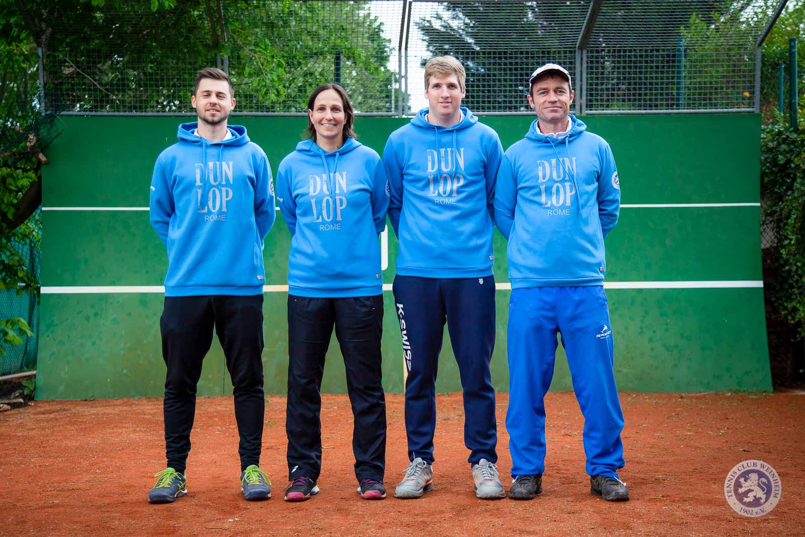 Tennisschule Weinheim