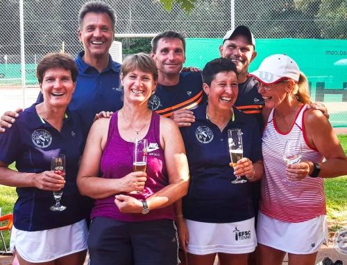 Team Baden erfolgreich bei den Großen Schomburgk-Spielen 2019