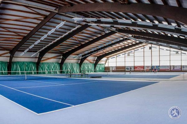 Mannschaftsmeldungen Winter 2019/2020, Günter Kadel Tenniscenter - Tennishalle