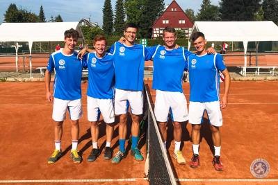 Badischer Vize-Mannschaftsmeister 2019